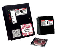 heating controller ULTRAVAC &amp;trade; Roberts Gordon, LLC