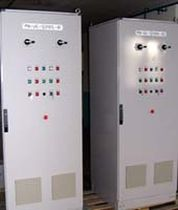 heating controller max. 3000 kW AMARC Srl