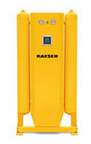 heatless desiccant compressed air dryer 40 - 5400 scfm | KAD series  Kaeser Compressors