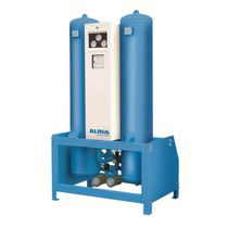 heatless desiccant compressed air dryer 9 - 9400 m³/h | ALM - CD ALMIG Kompressoren