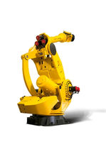 heavy duty 6-axis articulated robot max. 900 kg, max. 4683 mm | M-2000iA/900L FANUC Europe Corporation