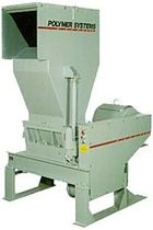 heavy duty central plastic granulator 6000 lbs/h (2730 kg/h) | HEAVY DUTY Hosokawa Polymer Systems