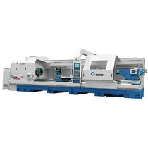 heavy duty CNC turning center max. &oslash; 1 330 mm | ROMI C 850H, C 1100H, C 1290H Romi