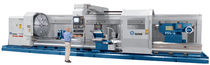 heavy duty CNC turning center max. &oslash; 1 600 mm | ROMI C 1300H, C 1600H Romi