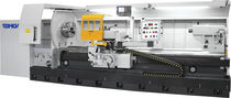 heavy duty conventional lathe 2 000 - 10 000 mm | PICOTRE T COMEV