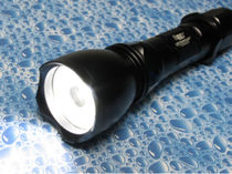 heavy duty flashlight  LEDtronics