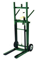 heavy duty hand truck max. 150 kg | DMS150 TELIP