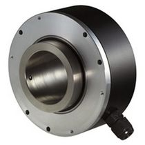heavy duty hollow-shaft incremental rotary encoder max. ø 103 mm, 50 000 ppr | IH103 GES Group