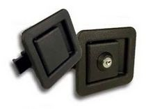 heavy duty latch LHDM series  Alliance Plastics