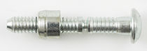 heavy duty lock-bolt ø 4.8 - 9.5 mm, 5.8 grade | C6L® Huck®