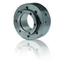 heavy duty precision lock-nut 80 - 2 000 kN | MSW series SPIETH-MASCHINENELEMENTE GmbH &amp; Co KG