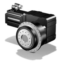 heavy duty right angle planetary electric servo-gearmotor 174 - 22 000 Nm | SMS PHQK series STÖBER