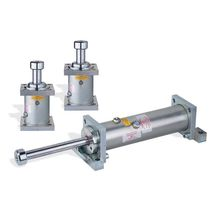 heavy duty shock absorber HD/HDN series ITT Enidine Inc.