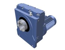 helical electric gearmotor 0.12 - 30 W, max. 11 568 Nm | HBB series SUMITOMO (SHI) Cyclo Drive Germany GmbH