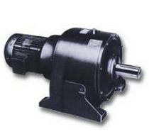 helical electric gearmotor 1 - 200 HP, 1.5 - 1 430 rpm | Moduline G series Nuttall Gear