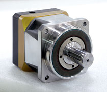 helical electric gearmotor  Parker Electromechanical Automation