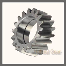 helical gear  Chinabase Machinery (Hangzhou)