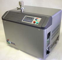 helium leak detector MS-60  Vacuum Instrument Corp. VIC Leak Detection