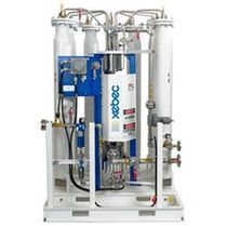 helium purification unit  Xebec Adsorption
