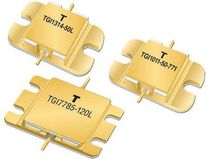 HEMT transistor TGI1314-50L  Toshiba America Electronics Components