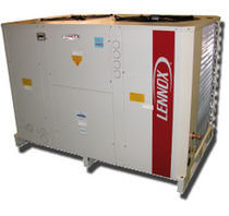hermetic air cooled condensing unit 19 - 193 kW | AIRCUBE  Lennox Europe