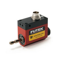 hex drive torque sensor max. 20 Nm | TRH300 FUTEK Advanced Sensor Technology, Inc.