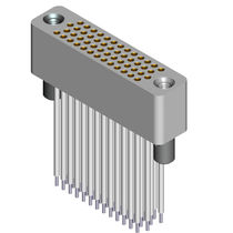 high density board-to-board connector 0.075 in | RC series   Airborn
