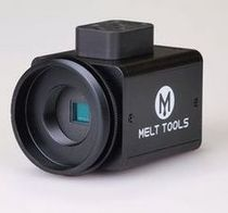 high dynamic range sensitivity camera for welding application MeltView 100 Melt Tools Ltd