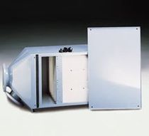high efficiency air filtration unit  ACS Gesellschaft für Luft- und Entstaubungstechnik