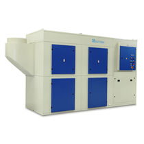 high efficiency air filtration unit 5 000 - 28 000 m³/h | AC Vanterm Isı ve Makina San. Tic. A.Ş.
