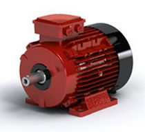 high efficiency asynchronous electric motor 220 - 720 V, max. 4 kW Power Jacks