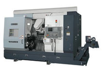 high-efficiency CNC mill-turn center max. &Oslash; 550 mm | Macturn250 OKUMA