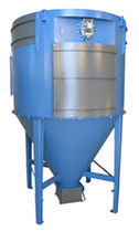high efficiency cyclone dust collector 3 000 - 40 000 m³/h | ACF series AFW Lufttechnik GmbH