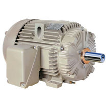 high efficiency explosion proof cast iron three phase electric motor 1 - 300 HP | X$D Ultra® GE Motors