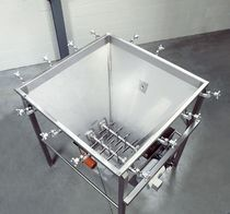 high flow hopper  FLEXICON