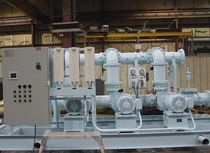 high flow / low pressure booster pump max. 5 000 m3/h    Shanghai Pacific Pump Manufacture Co.,Ltd