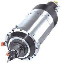 high frequency motor-spindle RHF Series UKF