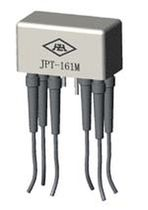 high frequency relay with coaxial switches JPT-161M RF series  anovay technology limited