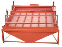 high frequency separator screen  Shanghai Zenith Mining and Construction Machinery