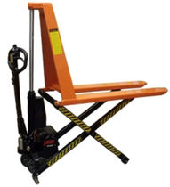 high lift electric pallet truck max. 1 000 kg | HEX  H.E.S