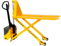 high lift electric pallet truck max. 1 500 kg | RHLE H.E.S