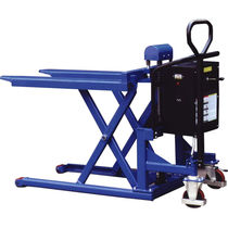 high lift electric pallet truck max. 2 200 lb | MJHLSE series Lift Products .