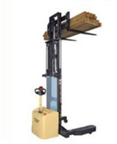 high lift electric stacker max. 1 600 kg | EGPL 16 Genkinger-HUBTEX GmbH