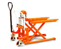 high lift hand pallet truck 500 - 1 000 kg | SL/PL series HU-LIFT