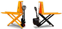 high lift hand pallet truck 1 000 - 2 200 kg | HL series HU-LIFT