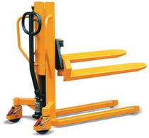 high lift hand pallet truck and dumper max. 800 kg, max. 920 mm | CTM-T  H.E.S