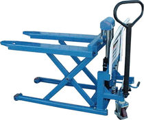 high lift hand pallet truck max. 2 200 lb | MJHLS series Lift Products .