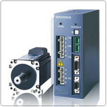 high performance AC servo-drive  solcom & Hapn Electric