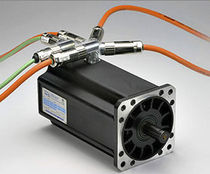 high performance brushless AC electric servo-motor 2.6 - 27 Nm | Ultract III  Phase Motion Control S.r.l.
