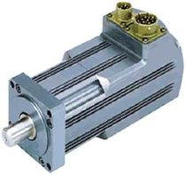 high performance brushless AC electric servo-motor  Parker Electromechanical Automation